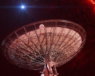 Au fost detectate încă şase pulsaţii radio misterioase care provin din afara galaxiei noastre