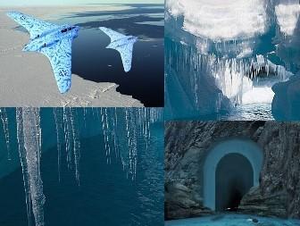 tuneluri-in-antarctica