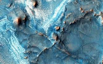 Noile imagini de pe Marte dezvăluie adevărata culoare a acestei planete! NASA va anunţa în curând descoperirea vieţii extraterestre