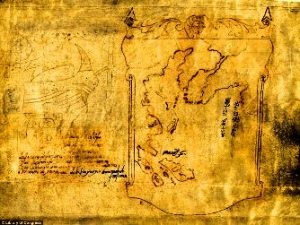 Istoria trebuie rescrisă: celebrul călător Marco Polo a descoperit cu 2 secole mai devreme America, înainte de Cristofor Columb