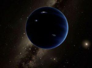 Celebra planetă X există şi provine dintr-o altă lume! Specialiştii o vor descoperi până în 2019...