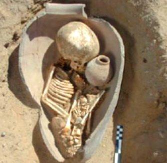 Cercetătorii propun teoria renaşterii în viaţa de apoi pentru a explica ritualurile de înmormântare din Egiptul antic