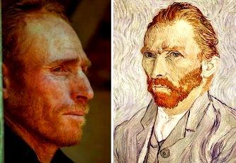 Un fotograf pretinde că l-a găsit în viaţă pe faimosul pictor Van Gogh, deşi acesta trebuia să fie mort din 1890. O fi călător în timp?