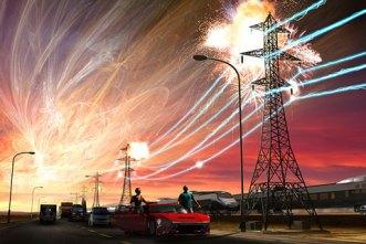 Ce s-ar întâmpla dacă Pământul ar avea parte din nou de groaznicul Evenimentul Carrington din 1859? Planeta noastră ar fi devastată tehnologic...