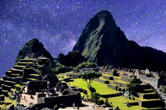 """""""Arheologii spaţiali"""" au descoperit sute de piramide, morminte pierdute şi oraşe uitate"""