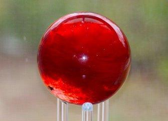 """O conspiraţie bizară: există """"mercurul roşu"""", o substanţă misterioasă creată de ruşi, pentru a produce bombe nucleare de buzunar?"""