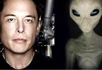 Miliardarul american Elon Musk crede că extratereştrii s-ar putea afla deja printre noi... Ştie el prea multe?
