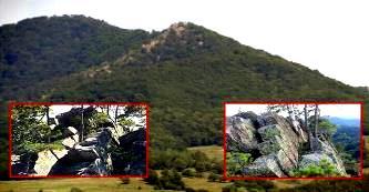E posibil ca arheologii să fi dat peste o colosală piramidă în Munţii Buzăului, ce datează înaintea Potopului lui Noe