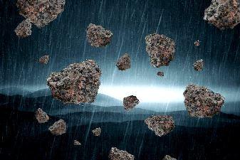 În toată lumea au avut loc ploi ciudate cu sânge, carne, substanţe gelatinoase şi altele...