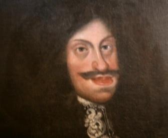Regele Carol al II-lea al Spaniei nu avea sânge în el, iar capul îi era plin de apă! El pare mai degrabă să fi fost un experiment nereuşit de hibrid...