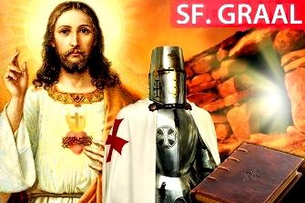 Fascinant: Evanghelia secretă a lui Iisus Hristos a fost descoperită şi ascunsă de cavalerii templieri! Dezvăluirea acesteia ar zdruncina din temelii creştinismul...