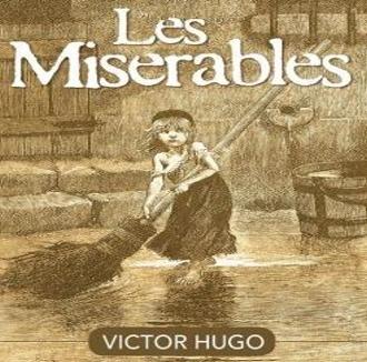 """Victor Hugo a câştigat o sumă fabuloasă din vânzarea romanului său celebru """"Mizerabilii"""": 300.000 de franci, acum peste 150 de ani!"""