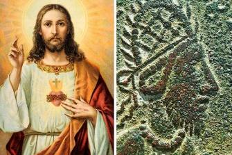 A fost Iisus Hristos un rege războinic din Mesopotamia!? Aşa crede un istoric, care spune că a descoperit şi portretul Mântuitorului
