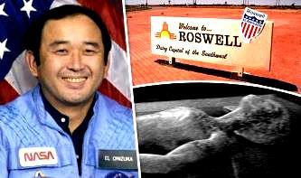 Enigma Roswell revine: un astronaut NASA a văzut o filmare cu cadavrele unor extratereştri morţi