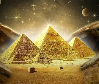 Un sit arheologic secret al reginei Nefertiti arată că marii faraoni ai Egiptului erau fiinţe supranaturale provenind din vechea Atlantidă