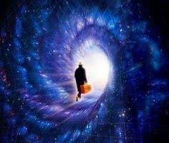 EXCLUSIV! Găurile negre reprezintă moartea, dar, odată ajunşi acolo, ne renaştem într-un alt Univers, printr-o gaură albă