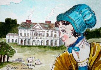 Marea scriitoare Jane Austen a murit otrăvită de arsenic - asta e concluzia şocantă a unui nou studiu
