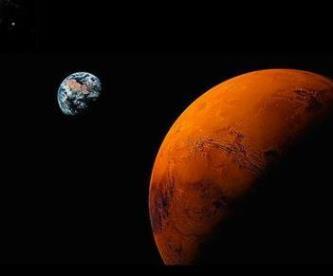 Este Marte locul în care a apărut prima dată viaţă, şi nu Pământul? Este Marte adevărata noastră casă?