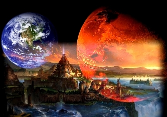 EXCLUSIV! Legendarul continent al Atlantidei a existat pe Pământ sau pe planeta Marte? Câteva ipoteze fascinante