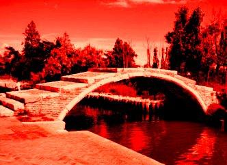 """Ce mister bântuie """"podul diavolului"""" din Veneţia?"""