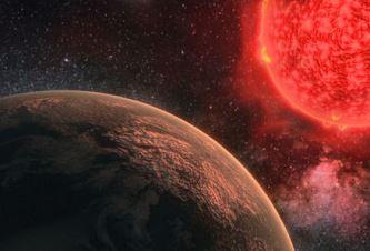 """Un mare secret astronomic se află ascuns în """"Cartea lui Enoh"""": steaua-companion a Soarelui nostru şi cele 7 planete """"înlănţuite"""""""