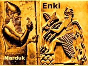 EXCLUSIV! O istorie alternativă a omenirii: războaiele de pe Pământ sunt conflicte secrete între hibrizii conduşi de doi conducători Anunnaki