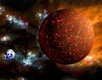 EXCLUSIV! Biblia ascunde în versetele sale indicaţii privind legendara planetă Nibiru