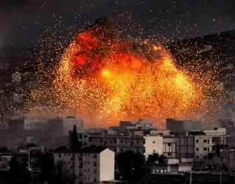 """""""Pe 13 mai 2017 va izbucni cel de-al treilea război mondial"""" - pretinde un clarvăzător american, care l-a ghicit pe Trump acum 2 ani"""