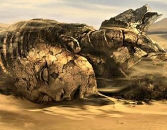 Dovezi care arată că o civilizaţie umană superioară a existat cu sute de mii de ani în urmă, contrar cu ce ne învaţă istoria