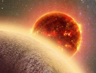 S-a descoperit atmosfera unei exoplanete asemănătoare Pământului, aflată la fantastica distanţă de 39 de ani-lumină