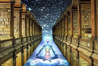 """""""Înregistrările akashice"""" - imensul """"super-computer"""" al Cosmosului care înregistrează întreaga istorie a fiecărui suflet uman"""