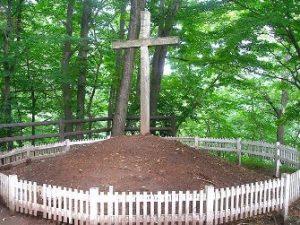 Hai că asta-i bună: japonezii zic că Iisus ar fi murit în ţara lor, la vârsta de 106 ani, fiind fermier de orez! Cică ar avea nişte documente misterioase...
