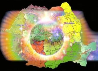 Cele 4 Puncte Energetice Ale Romaniei Din Plan Astral Secretele