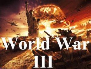 """Alarmant! Căutările pe Google pentru """"cel de-al treilea război mondial"""" au atins un nivel istoric, odată cu escaladarea tensiunilor la nivel mondial"""