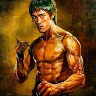 Legenda incredibilă a lui Bruce Lee, cel mai mare actor de filme cu arte marţiale