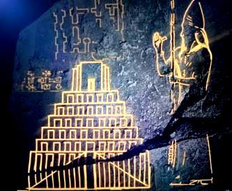 Povestea biblică despre Turnul Babel e adevărată! Experţii au găsit dovezile într-o tăbliţă uluitoare, veche de peste 2.500 de ani