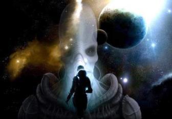 O rasă interplanetară de fiinţe, cunoscută sub numele de arhoni, conduce această lume - spun textele vechi de mii de ani