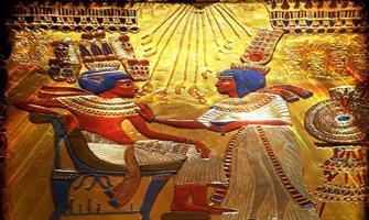 """EXCLUSIV! Vechile popoare biblice erau în stare să producă """"pulberi de aur monoatomic"""", cu o tehnologie avansată chiar şi pentru zilele noastre"""