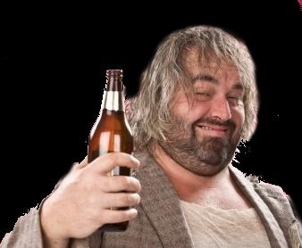 Ştiţi ce se întâmplă atunci când abuzăm de alcool fără măsură? O entitate malefică ne preia controlul asupra trupului…
