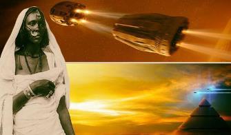 """Rămăşiţele unui """"oraş incaş"""" de pe Marte demonstrează existenţa unei rase necunoscute de """"constructori spaţiali"""""""