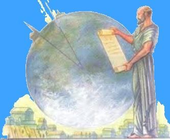 Cum grecul Eratostene a calculat cu multă precizie, acum 2.200 de ani, distanţa de la Soare la Pământ! Să mai zică cineva că anticii erau proşti...