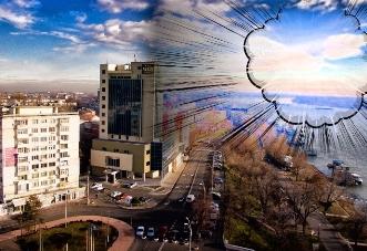 Apar din nou bubuiturile misterioase în România! De data aceasta e vorba de un boom de deasupra Galaţiului...