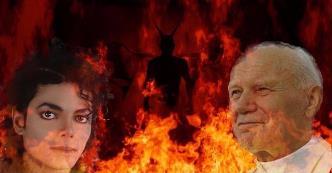 """""""I-am văzut în iad pe Michael Jackson şi pe papa Ioan Paul al II-lea"""", spune o adolescentă care s-a aflat în moarte clinică timp de 23 de ore"""
