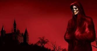 """Cine se afla în spatele """"Măştii morţii roşii"""", o operă macabră de Edgar Allan Poe?"""