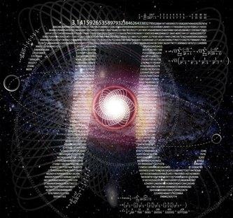 Numărul pi are vreo legătură misterioasă cu întregul Univers?