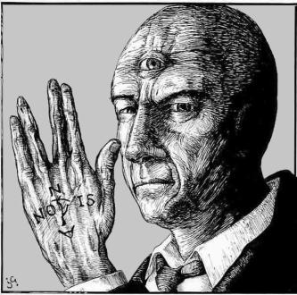 Prioria de Sion, organizaţia secretă condusă de Leonardo da Vinci, Nostradamus sau Newton, îi proteja pe descendenţii extratereştrilor pe Pământ?