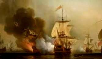 Cel mai lung război din lume: 335 de ani! Abia în 1986 a fost semnat un tratat de pace...