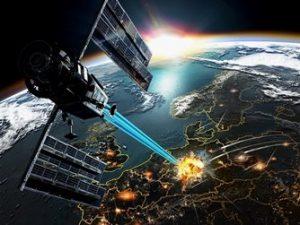 """Sunteţi pregătiţi pentru un război spaţial? Rusia îşi activează misterioşii ei """"sateliţi ucigaşi""""!"""