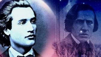EXCLUSIV! Geniile se reîncarnează? Coincidenţe incredibile între marele poet Eminescu şi genialul compozitor Chopin