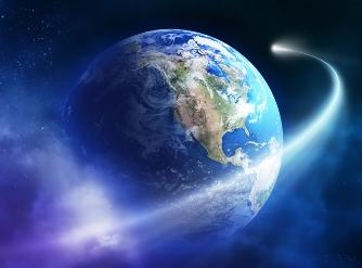 Dacă Pământul s-ar roti invers, adică Soarele ar răsări de la vest şi ar apune la est? Nu cumva s-a întâmplat acest lucru în trecut?
